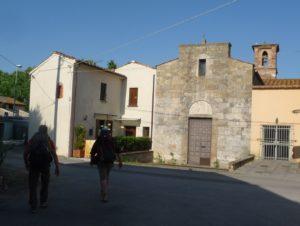 Chiesa di Sa Jacopo Zambra
